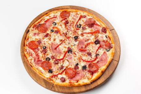 Пицца Мясной король