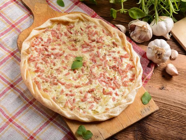 Пицца «Сегодня Можно» Роллы