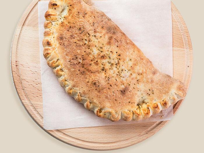 Пицца Кальцоне