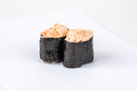 Суши Спайси Кани