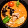Фото к позиции меню Суп Том Ям