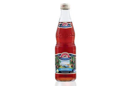 Напиток Байкал Черноголовка