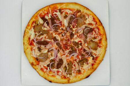 Пицца Хай