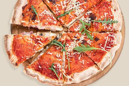 Пицца Чикаго стайл
