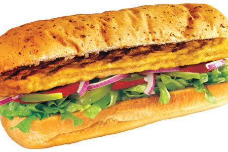 Сэндвич Мега Чикен