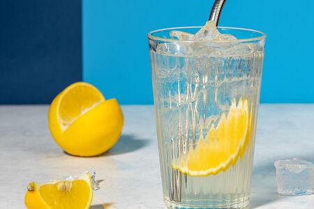 Лимонад Лимон и тростник