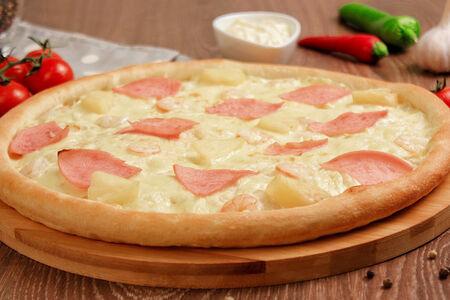 Пицца Доминиканская