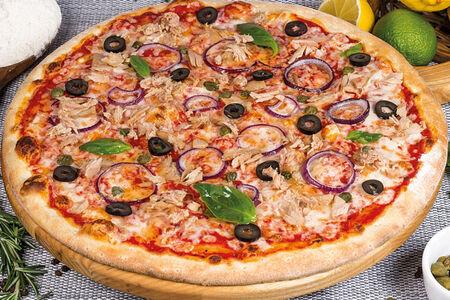 Пицца Туна Гранде
