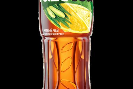 Чай Fuzetea лимон-лемонграсс