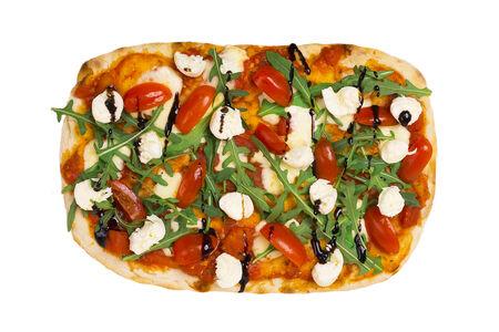 Пицца Эко