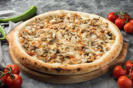 Пицца Лесная ферма