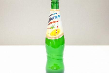 Лимонад Крем-сливки