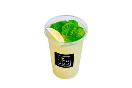 Лимонад Лимон-лайм