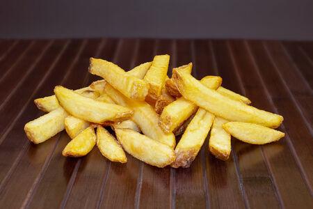 Картофель фри XL