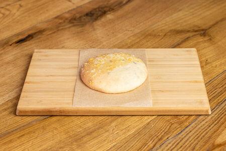 Печенье с лавандой и апельсиновой глазурью