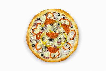 Пицца Королевская