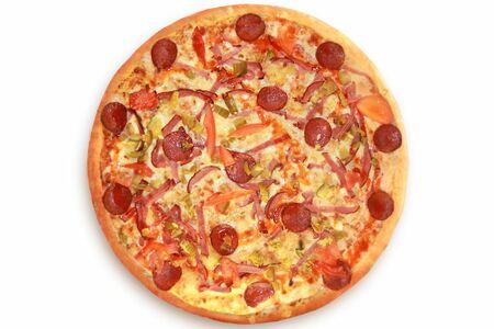 Пицца Тоскано