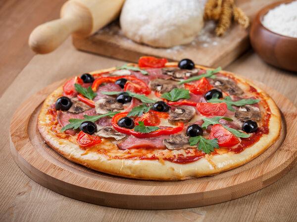 Миасар-пицца