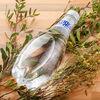Фото к позиции меню Вода минеральная газированная Серябь в бутылке