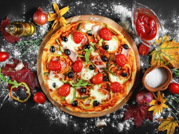 Семейная пиццерия ПораПоПицце