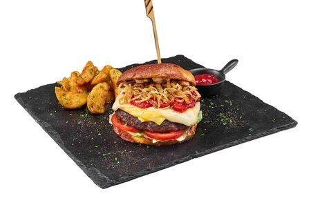 Вашингтон бургер