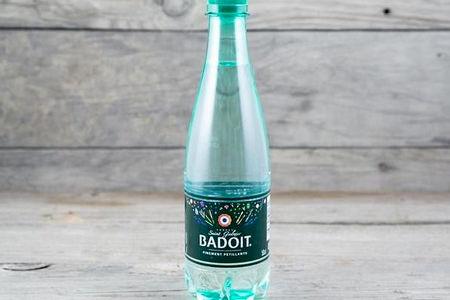 Вода Badoit Sparkling