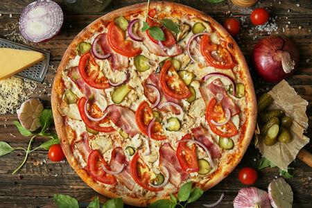 Пицца Пиццбург
