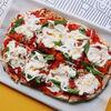 Фото к позиции меню Пицца Страчателла