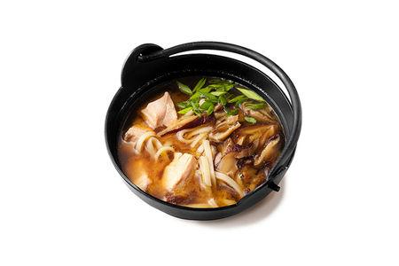 Мисо С тофу, шиитаке (-40%)