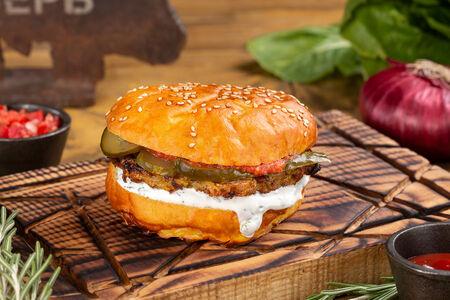 Бургер Радость вегетарианца
