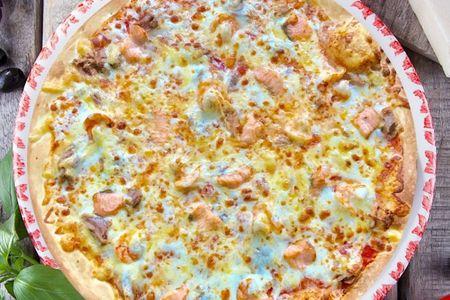 Пицца Кватро Песке