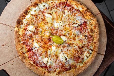 Пицца Чиз плиз