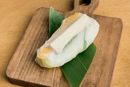 Гой куон с тофу