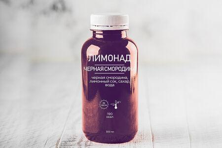 Лимонад Черная смородина