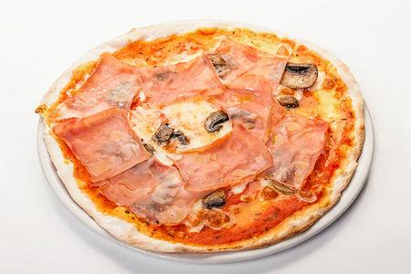 Пицца Прошутто э фунги