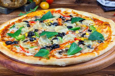 Пицца Веджетариана