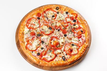 Пицца Дар Греции