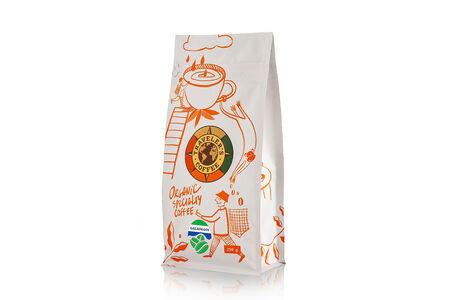 Кофе Галапагос