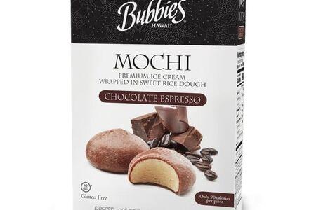 Моджи Bubbies Шоколад - эспрессо