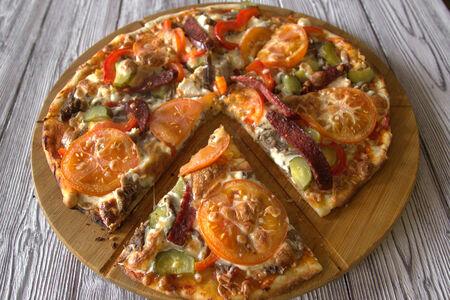 Пицца Белый Аист