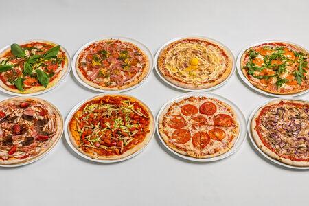 Пицца-сет Макси
