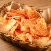 Фото к позиции меню Домашние чипсы из лаваша