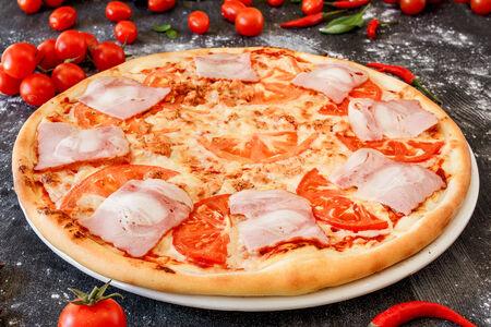 Пицца Деликатная
