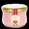 Фото к позиции меню Крем-мёд Miel de lamour липовый с малиной