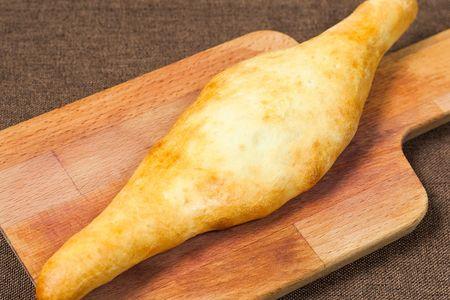 Хлеб домашнего производства