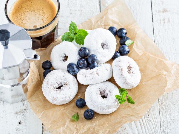 Джем – пончики от Глеба