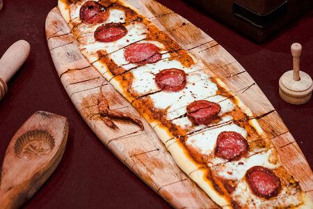 Пицца Генуя