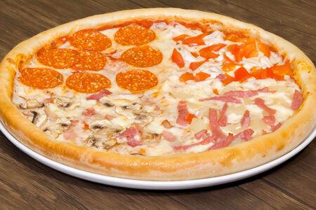 Пицца Четыре Вкуса
