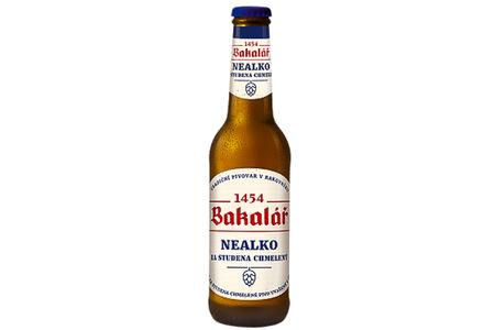 Bakalář Nealko