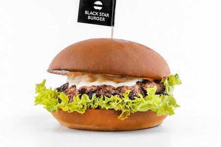 Бургер Итальянский с говядиной